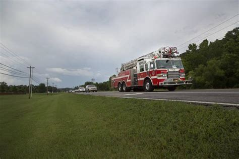 columbia morns loss of firefighter news the daily
