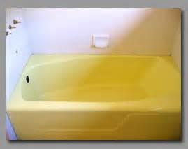tub and tile bandfall surface refinishing