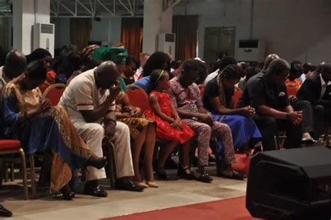 Bovi S 419 1 pics from julius agwu s thanksgiving service with amaechi