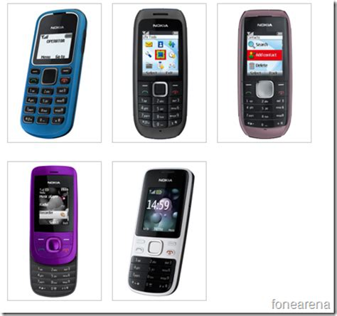 latest wallpaper nokia 2690 nokia launches 5 new entry level phones 1280 1616 1800