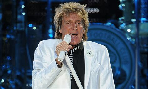 Rod Stewart 7 commonwealth rod stewart and susan boyle to perform at opening sport the guardian