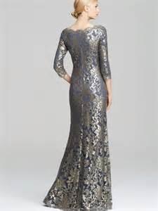 Tadashi Shoji Formal Dress Blue Long   Dresses   Tradesy