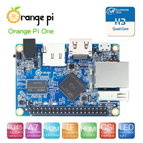aliexpress buy orange pi one h3 support ubuntu linux and android mini pc beyond