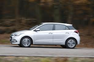 Review I20 Hyundai Hyundai I20 Review 2016 Autocar
