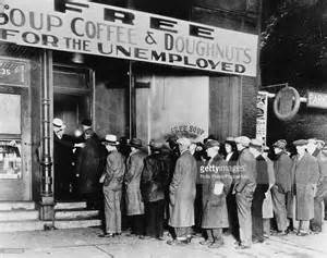 from the great depression getty images