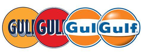 gulf logo vector gulf oil logo font 12 000 vector logos