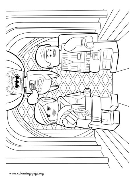 coloring pages lego movie emmet the lego movie heroes wyldstyle batman and emmet