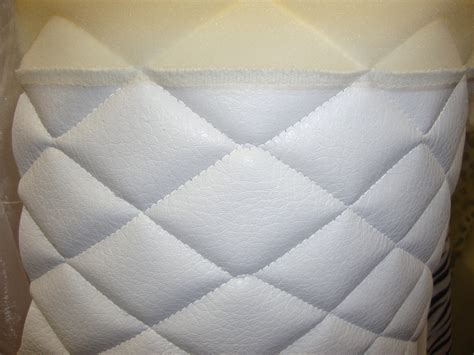 upholstery vinyl vinyl upholstery white quilted vinyl fabric with 3 8