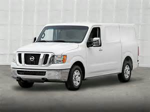 Nissan V 2014 Nissan Nv Cargo Nv1500 Price Photos Reviews