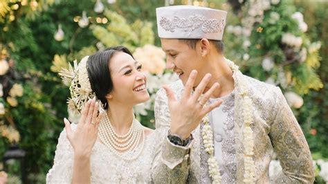 Make Up Pernikahan make up pernikahan dicibir rinni wulandari bereaksi