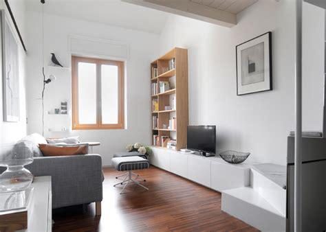 design apartment milan 60 sqm small loft apartment design of dental practice