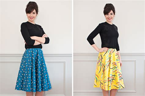 dress pattern making courses sew over it sewing classes in london learn to sew at
