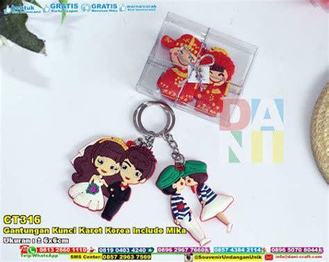 Gantungan Kunci Korea Asli From Korea gantungan kunci karet korea include souvenir pernikahan