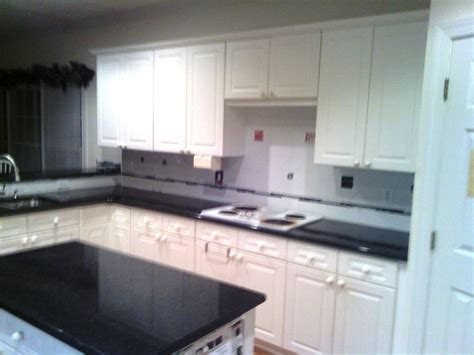 Black Pearl Granite White Cabinets 11 2 12 black pearl granite wonderful with white cabinets