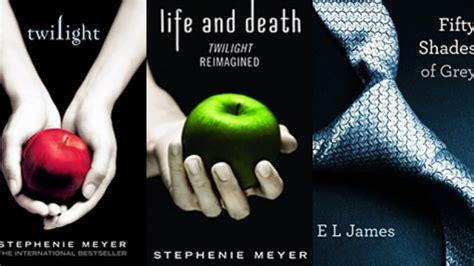 fifty shades of grey book vs movie youtube twilight vs fifty shades of grey as edward and bella