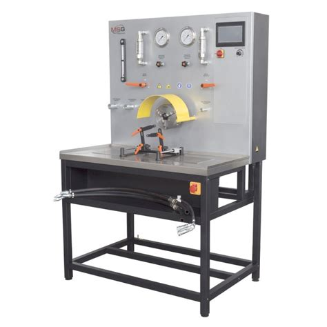 turbocharger test bench auto turbocharger test bench test boost pressure air flow