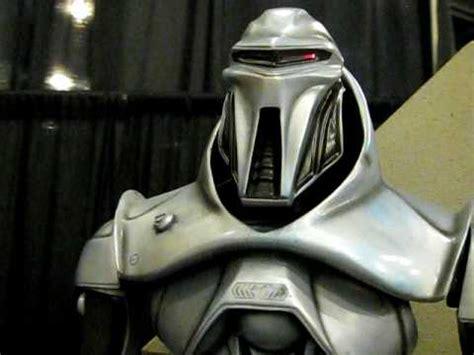 Battlestar Galactica Bloggin 2 by Battlestar Galactica Auction 2 Scale Cylon Centurion