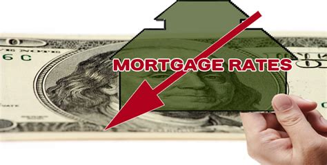 mortgage rates dip three weeks in a row arizona real estate