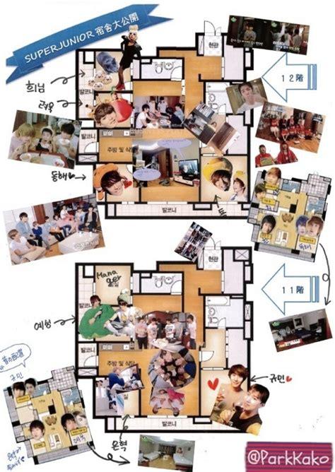 Big Bathrooms Ideas the map of sj s dorm bellindaco