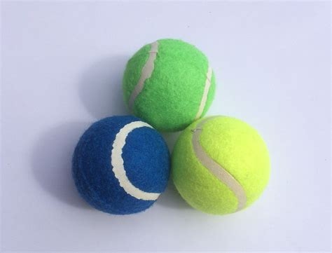 tennis balls for dogs mikki squeaky tennis balls for dogs goodies