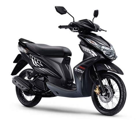 Striping Motor Hayate 125 2014 Merah yamaha rilis mio 125i pakai pelek jari jari keren bro