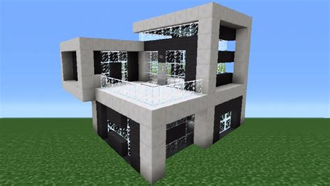minecraft quartz house minecraft tutorial how to make a quartz house 2 youtube