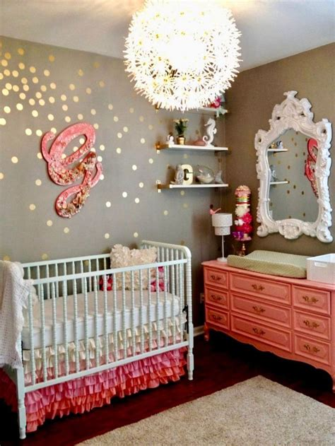 Pinterest Nursery Decor 437 Best The Nursery Images On Pinterest Baby Rooms Chic Nursery And Nursery Decor