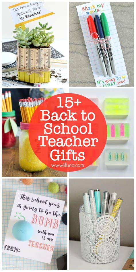 back to school gift with 15 back to school gifts lil