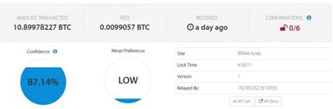 bitcoin unconfirmed transaction unconfirmed transaction crypto mining blog