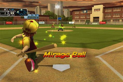 backyard sports sandlot sluggers xbox 360 applaud productions inc