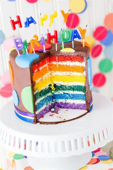 Diy Cake Happy Birthday Cake diy birthday cakes cake ideas