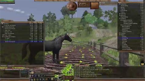 wurm online tutorial youtube wurm unlimited tutorial episode 15 forestry