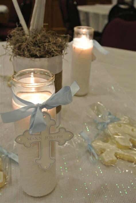 christening centerpieces for tables 17 best ideas about boy baptism centerpieces on boy baptism decorations baptism