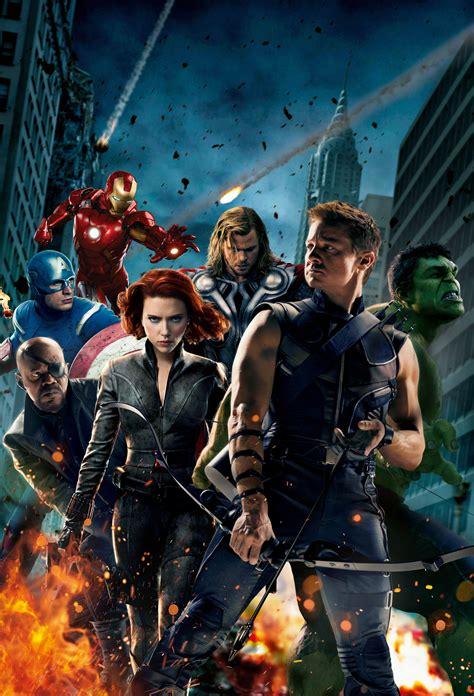 film streaming marvel avengers the avengers streaming film ita