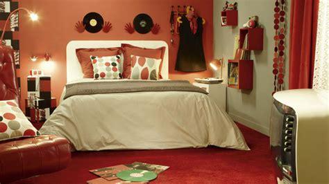 deco chambre vintage d 233 co chambre adulte r 233 tro
