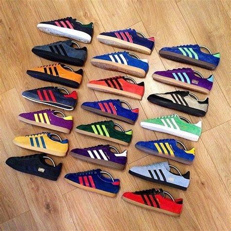 football hooligan shoes adiporn fashion