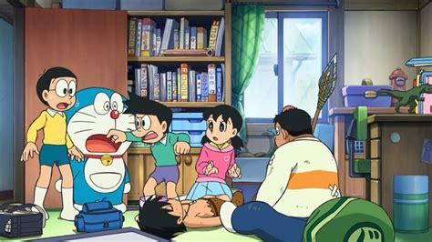 film doraemon berpisah dengan nobita simak 5 film pilihan berikut yang tayang di bulan maret