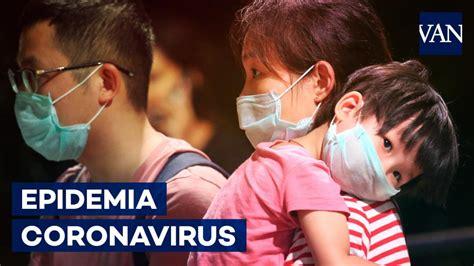 coronavirus ultima hora sobre el virus en espana china