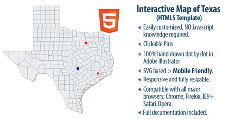 texas interactive map interactive map of texas codeholder net