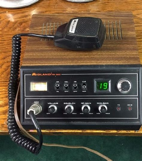 best mobile cb radio 17 best images about citizens band cb radio on