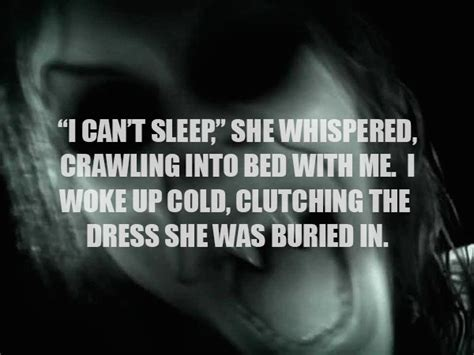 Scary Stories Play For Me scary stories just in time for thechive