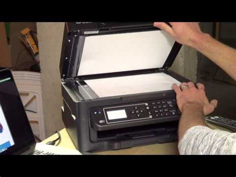 reset fax l220 how to reset any epson printer waste ink pad counter e
