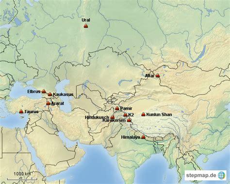 Asiat Gebirge by Eurasische Aus Asiatischen Nicfiles