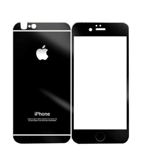 pinglo front  tempered glass  apple iphone