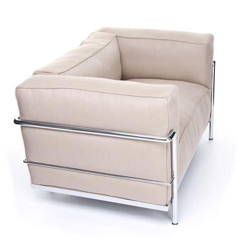 lc3 armchair le corbusier lc3 armchair cassina cassina