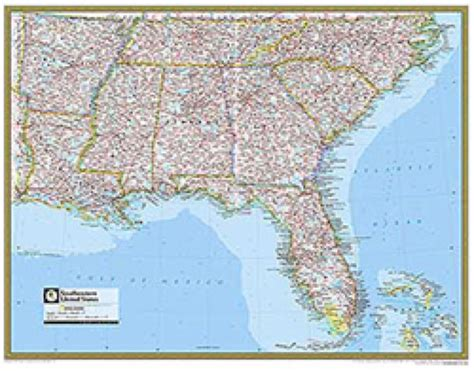 interactive blank map of the us interactive map of southeastern united states