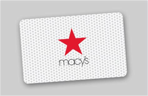 Macys Discount Gift Card - corporate store macy s