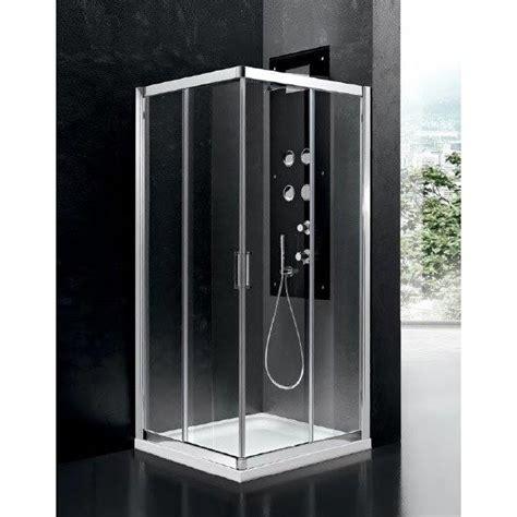 profili alluminio box doccia box doccia in cristallo spessore vetro 6 mm profilo