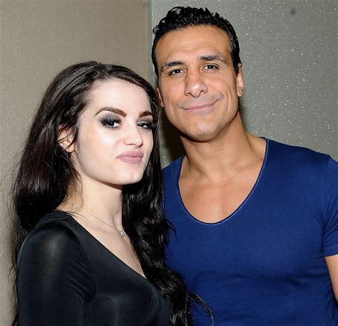 paige news after paige sex tape leak fiance alberto el patron hints