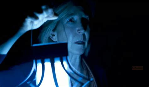 adam robitel wraps filming on insidious chapter 4 dread insidious chapter 4 spoilers release film to delve